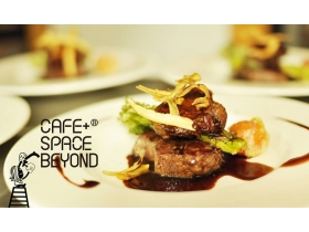 CAFE+SPACE BEYONDの求人情報