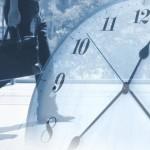 企業の採用には「時期」がある